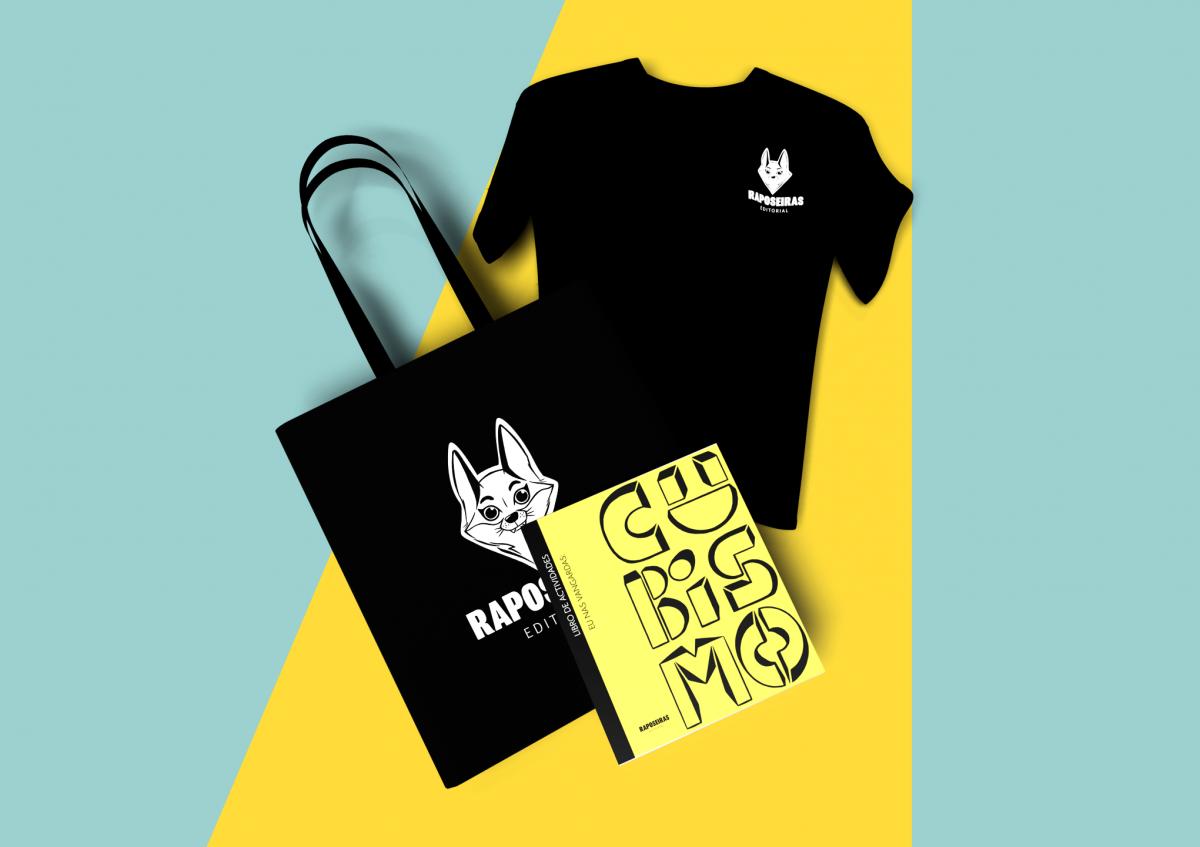 Super Pack40: Libro + Bolsa + Camiseta