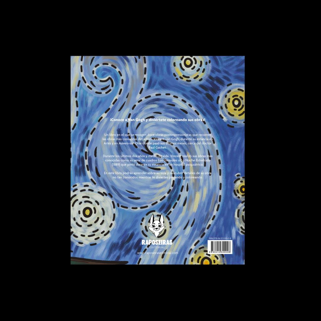 Conociendo a Van Gogh