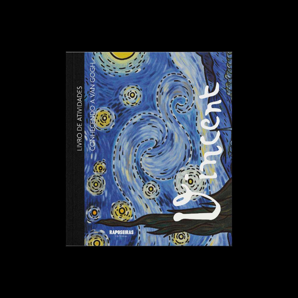 Conhecendo a Van Gogh